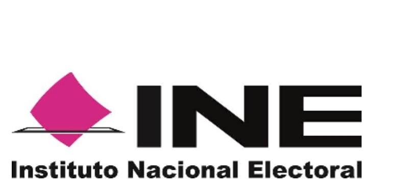 APOYA INE ELECCIONES PARA INSPECTORÍAS Y MESAS DIRECTIVAS DE VECINOS EN COLONIAS DE PUEBLA