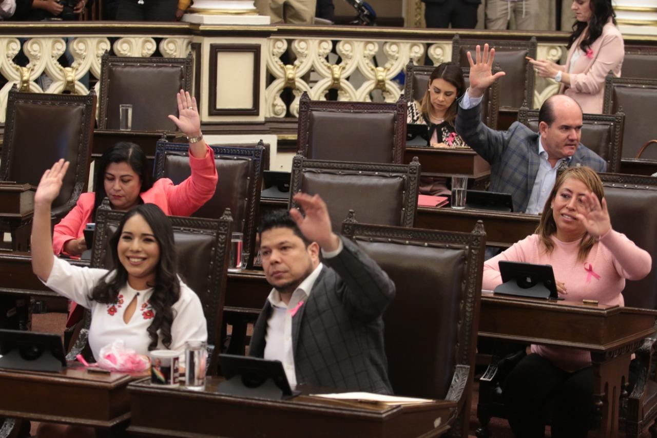 SE DECLARA EL 18 DE OCTUBRE COMO DÍA DE CONMEMORACIÓN DE LA MATANZA DE CHOLULA