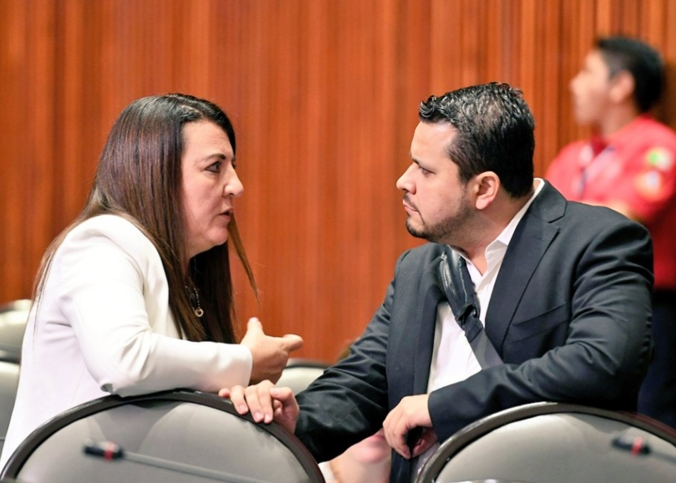 GOBIERNO DE MORENA DEBE CUMPLIR Y APOYAR LA ECONOMÍA DE ESTUDIANTES Y FAMILIAS MÁS NECESITADAS DE TEHUACÁN Y SU REGIÓN