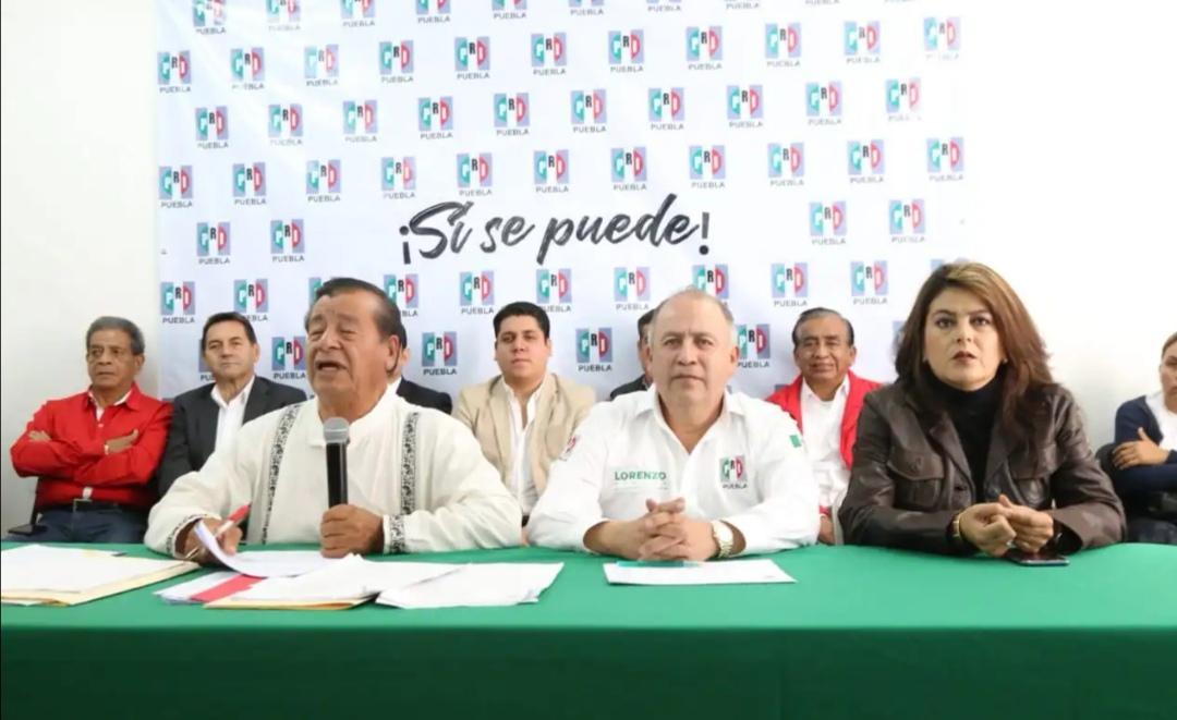 PRI CONSTRUYE EN FAVOR DE LAS COMUNIDADES INDÍGENAS