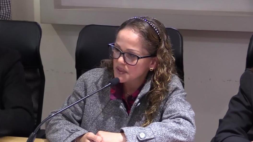 PIDEN DIPUTADOS DE LA COMISIÓN INSPECTORA A TITULAR DE LA ASE TRABAJO TRANSPARENTE EN LA REVISIÓN DE CUENTAS