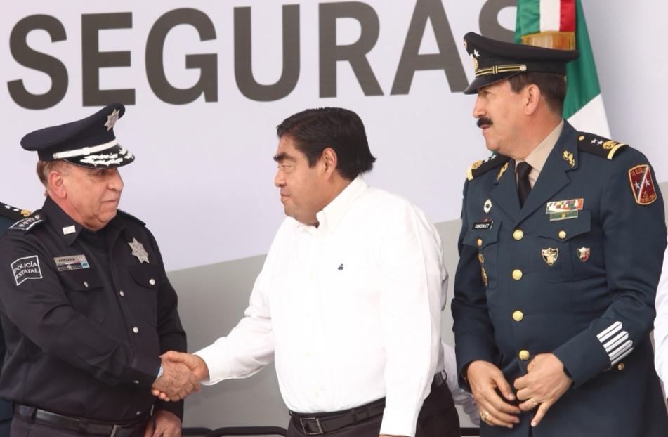 GOBIERNO GARANTIZA PROTECCIÓN DE LOS  POBLANOS EN TEMPORADA VACACIONAL: MBH