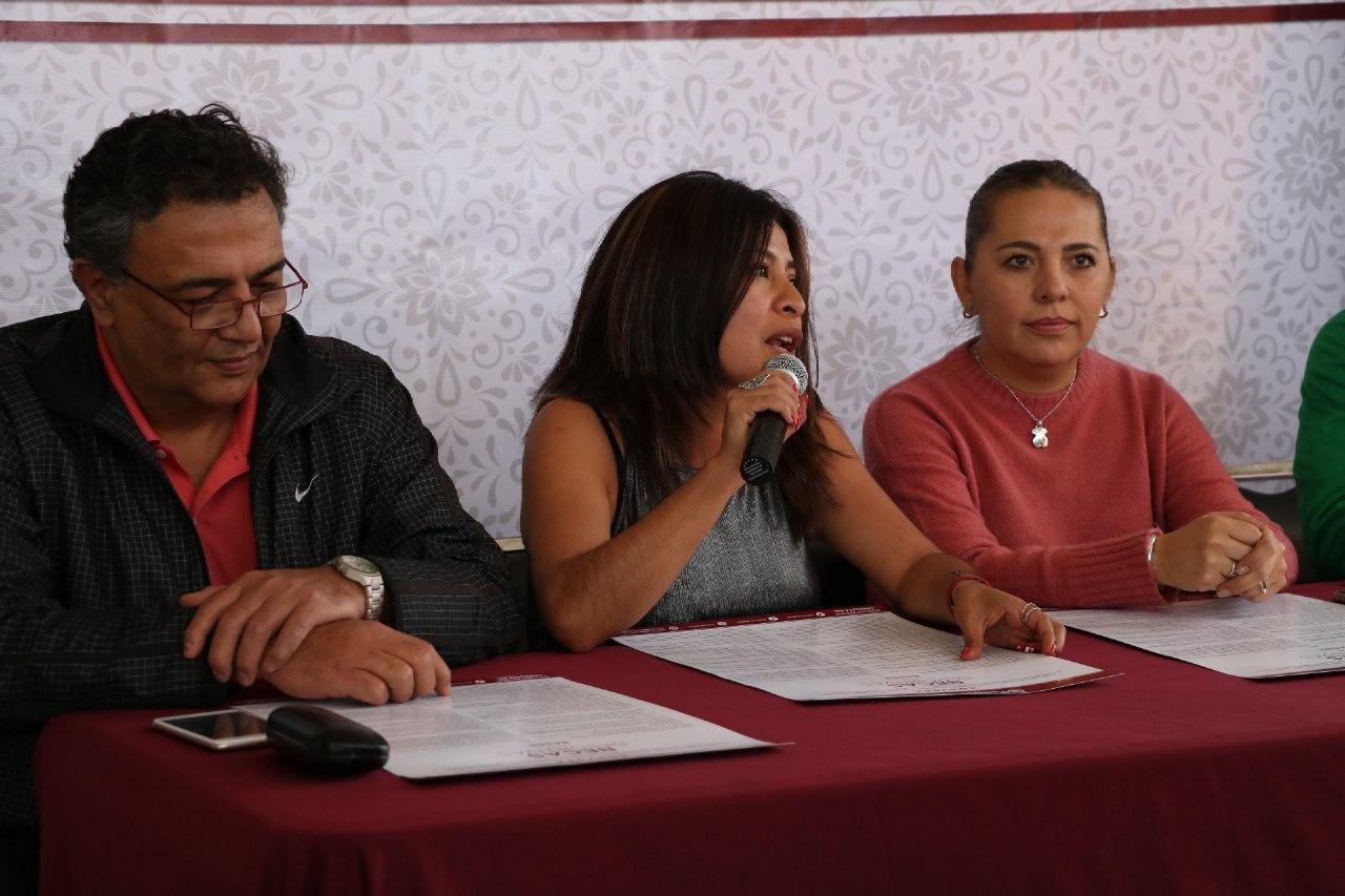 PRESENTAN CONVOCATORIA DE BECAS DEPORTIVAS 2020