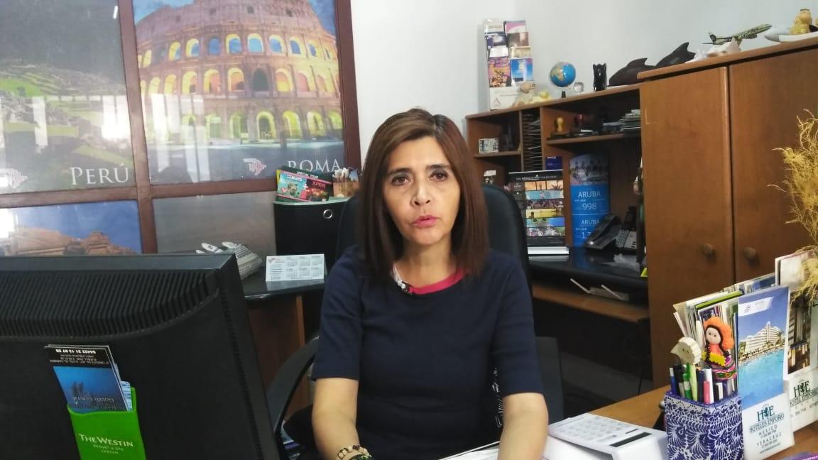 A PESAR DE VENTA POR INTERNET, AGENCIAS DE VIAJES SE PREPARAN PARA LA CUARESMA Y SEMANA SANTA