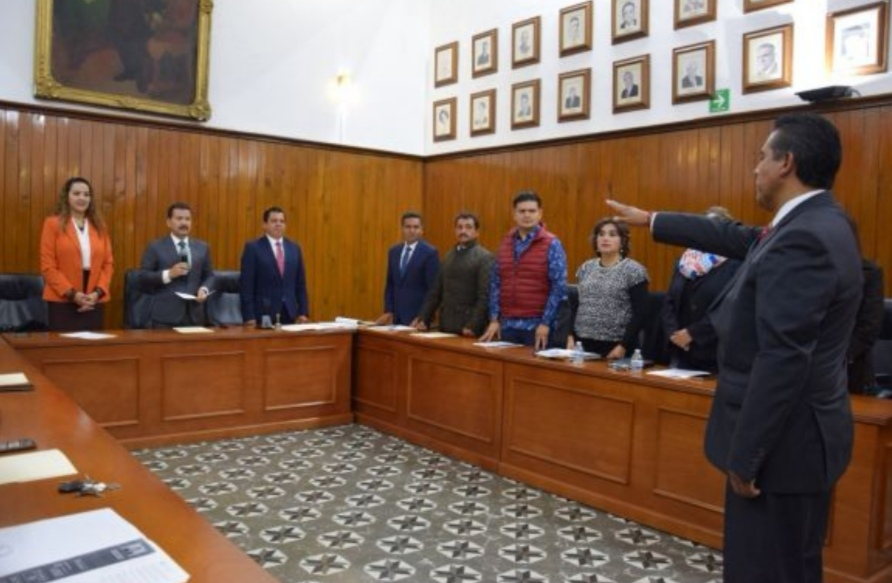 EXIGE PRI TRANSPARENCIA EN SAN PEDRO CHOLULA