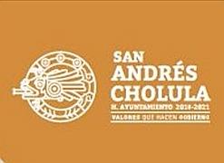 H. AYUNTAMIENTO DE SAN ANDRÉS CHOLULA DA A CONOCER LOS LINEAMIENTOS ADOPTADOS ANTE LA CONTINGENCIA SANITARIA