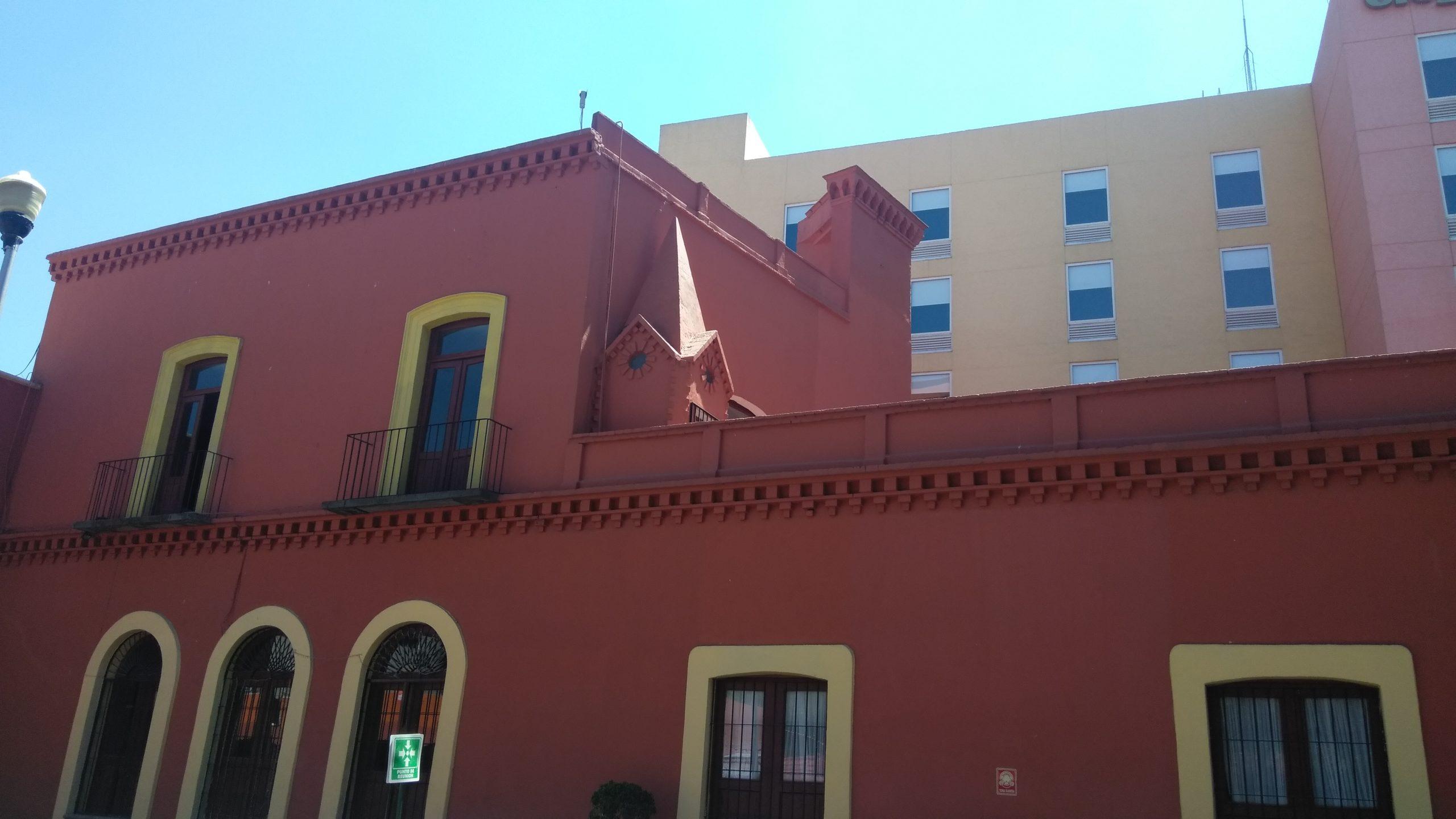 20 HOTELES EN PUEBLA HAN CERRADO POR BAJA OCUPACIÓN, LAS PÉRDIDAS ECONÓMICAS SON CUANTIOSAS