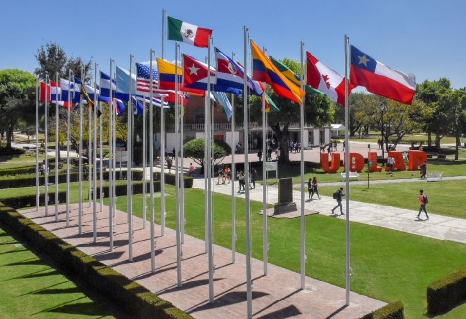 LA UDLAP ES LA MEJOR UNIVERSIDAD PRIVADA DEL PAÍS : RANKING LAS MEJORES UNIVERSIDADES 2020