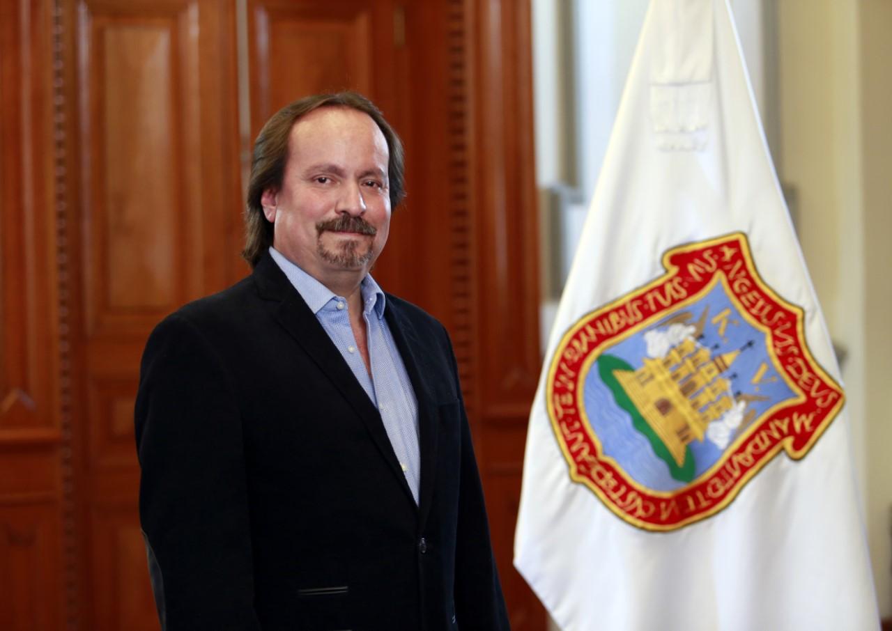RELEVARÁ ENRIQUE GLOCKNER A MARCELA IBARRA EN LA SECRETARÍA DE BIENESTAR MUNICIPAL