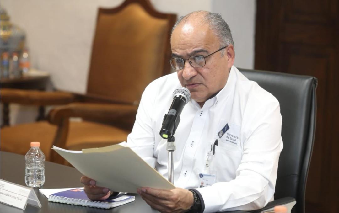 DESCIENDE LETALIDAD POR CORONAVIRUS EN PUEBLA : SECRETARÍA DE SALUD