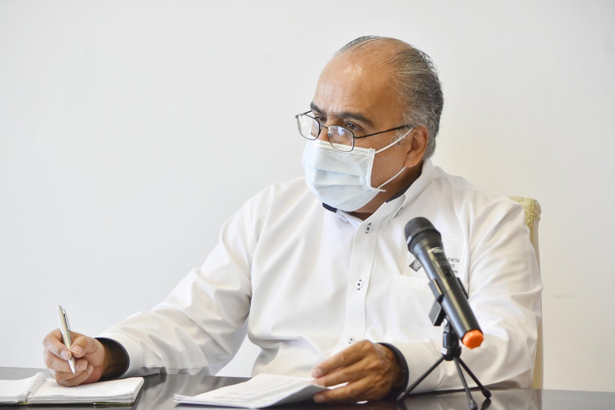 FORTALECIDO , EL SISTEMA HOSPITALARIO PARA ENFRENTAR EL COVID-19: SECRETARÍA DE SALUD