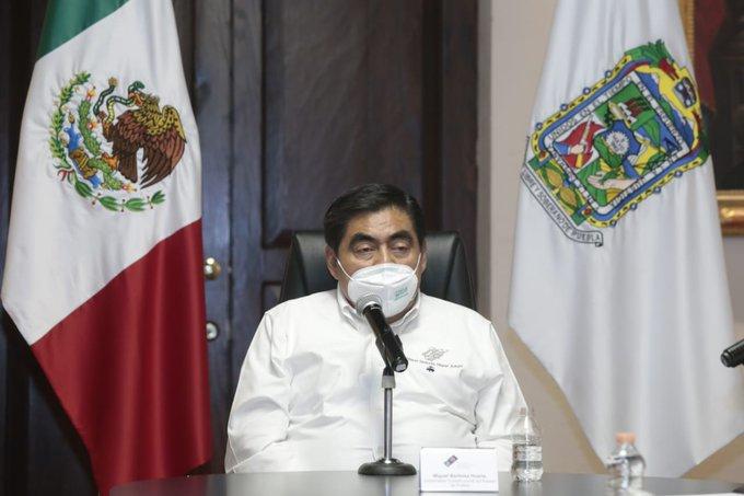 EXTENDERÁ GOBIERNO DEL ESTADO MEDIDAS PREVENTIVAS POR COVID-19: MBH