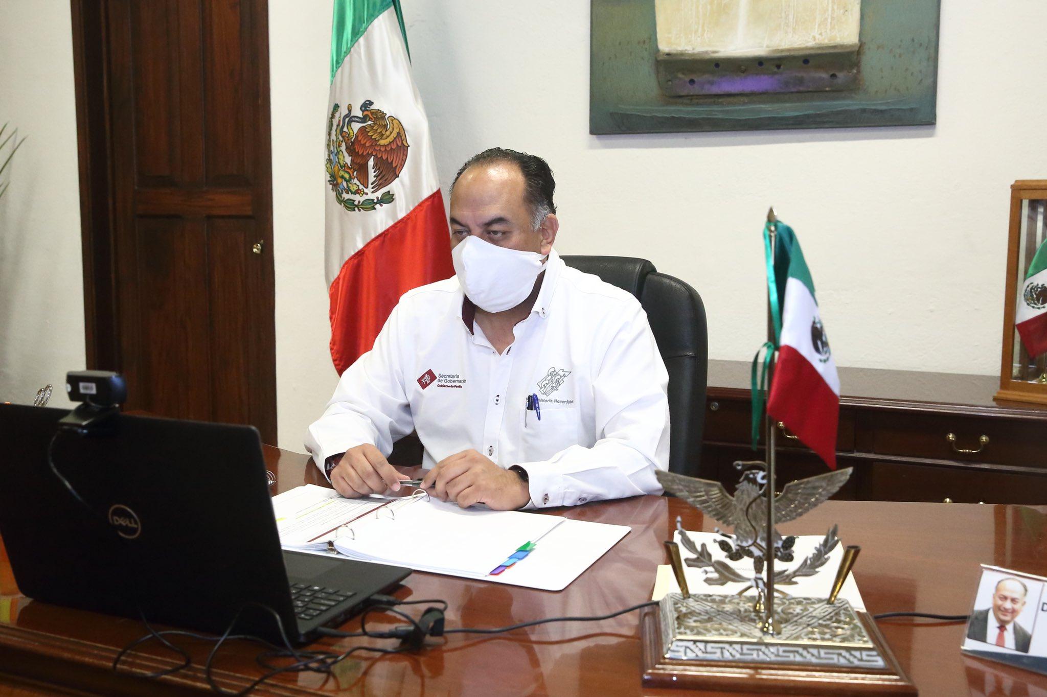 CLAUSURA SEGOB 59 ESTABLECIMIENTOS POR INCUMPLIR MEDIDAS DE PREVENCIÓN DE COVID-19