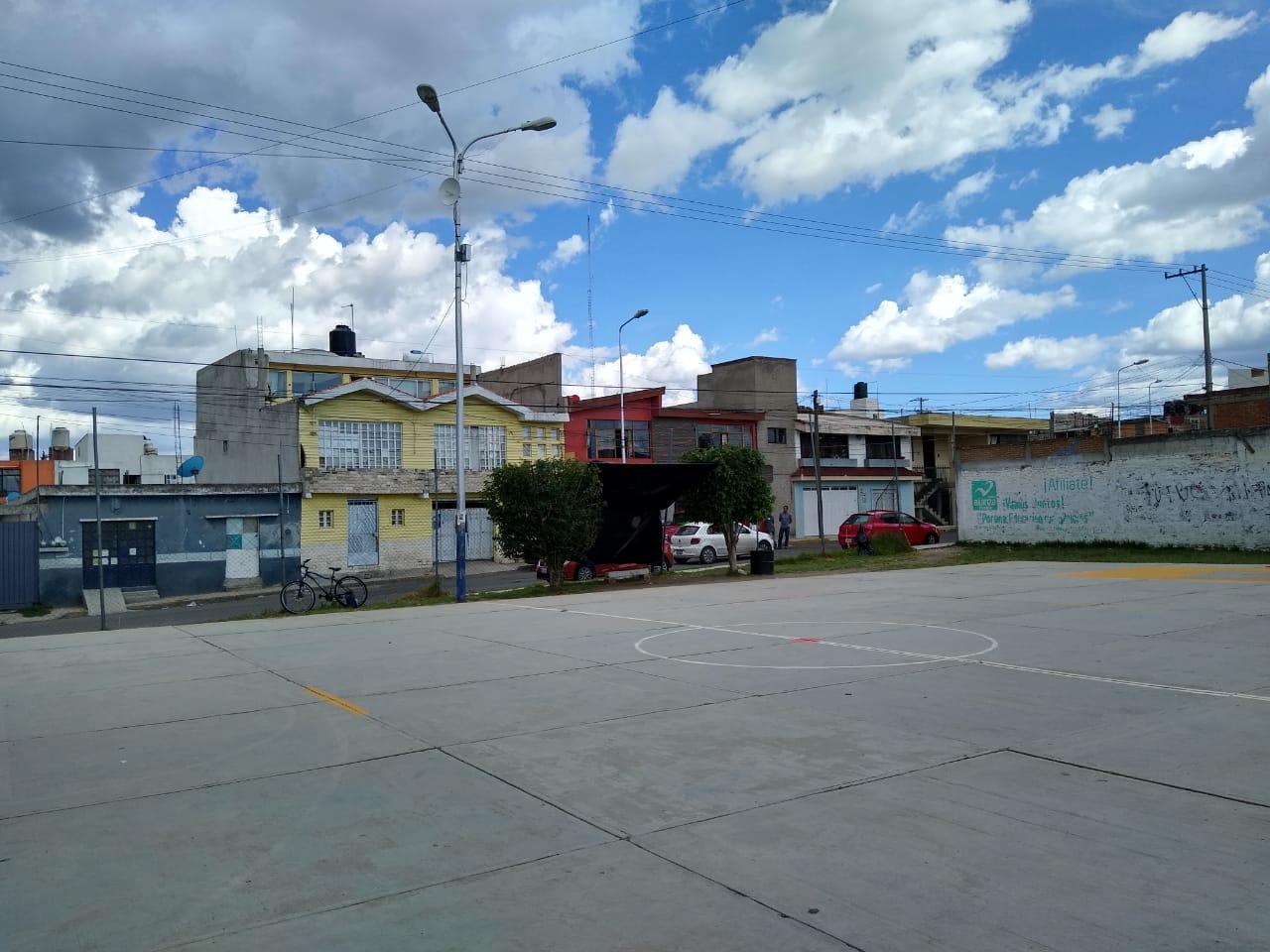 APERTURA DE ESPACIOS DEPORTIVOS EN EL MUNICIPIO, HASTA QUE CAMBIE EL SEMÁFORO COVID: IMD