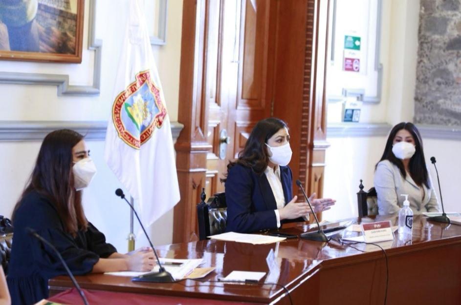 GOBIERNO DE LA CIUDAD MIGRA ACTIVIDADES DEPORTIVAS Y JUVENILES A ESPACIOS DIGITALES