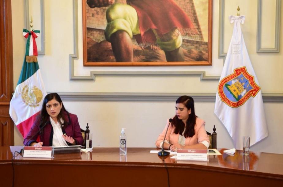 GOBIERNO DE LA CIUDAD INAUGURA ACTIVIDADES POR EL MES DE LA JUVENTUD