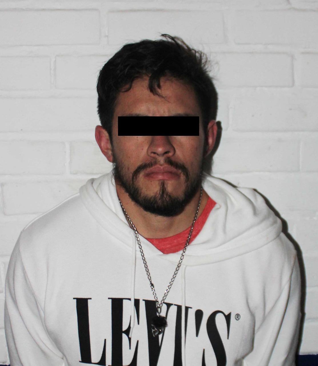 DETUVO POLICÍA MUNICIPAL DE PUEBLA A ELEMENTO DE LA SSP ESTATAL POR TENTATIVA DE HOMICIDIO