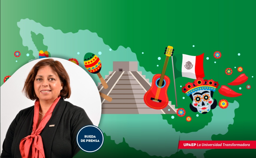 GOBIERNO Y SOCIEDAD DEBEN SUMARSE EN EL FORTALECIMIENTO DE LA IDENTIDAD MEXICANA